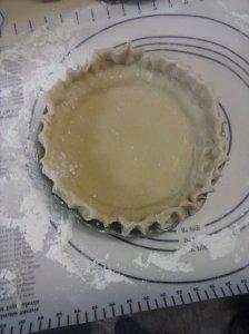 Pie Crust test 1